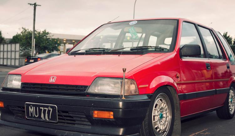 HondaClassic