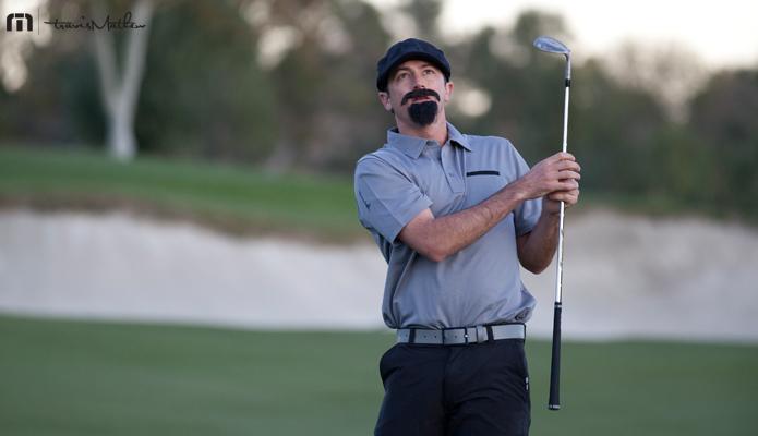 webcom tour peter tomasulo travismathew golf apparel